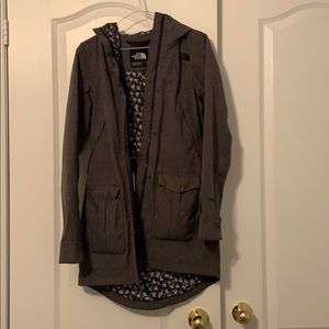 North Face spring/fall jacket